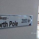 Am Nordkapp