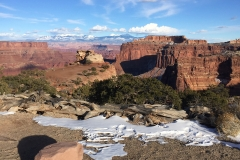 Canyonlands National Park - Island in the Sky District