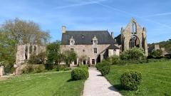 Die Abbaye de Beauport