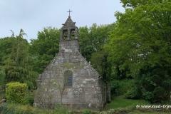 Chapelle Notre Dame du Traon