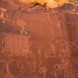 The Maze und 2-köpfige Schlange